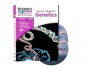 genetic pack