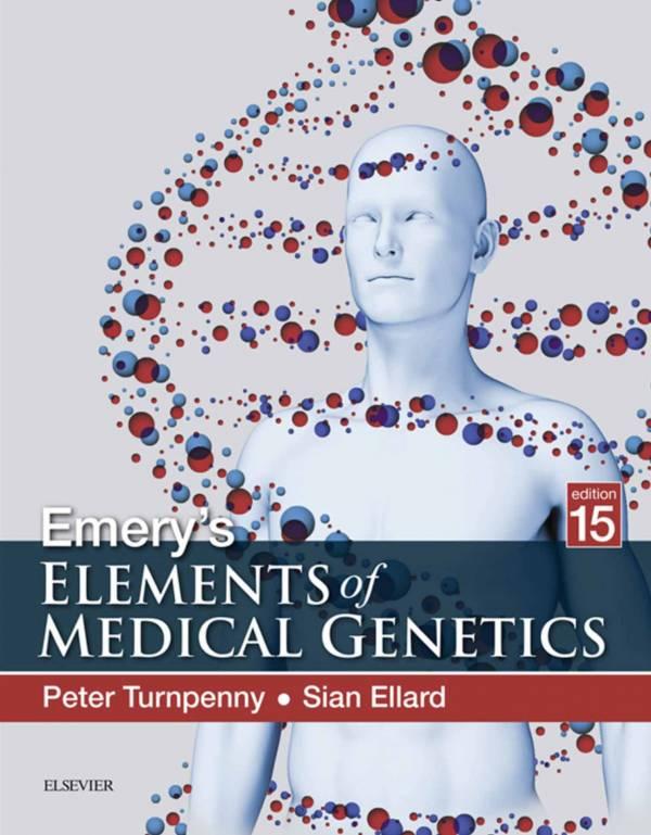 emery medical genetic